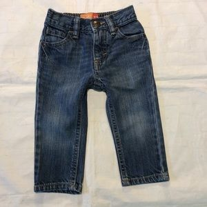 Old Navy Infant Boy Skinny Jeans 12-18 M
